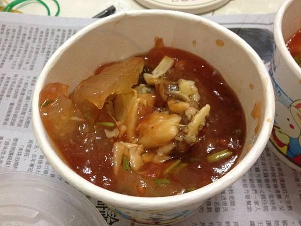 肉圓30元