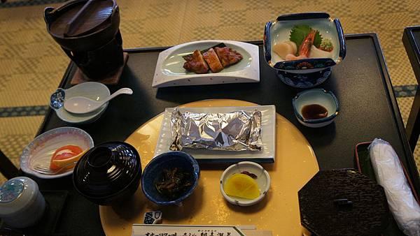 第三天午餐