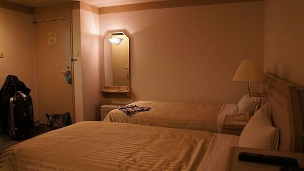 TOMAMU度假村房間