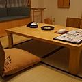 鶴雅遊久里飯店房間
