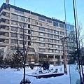 鶴雅遊久里飯店