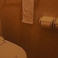 萬世閣溫泉大飯店房間