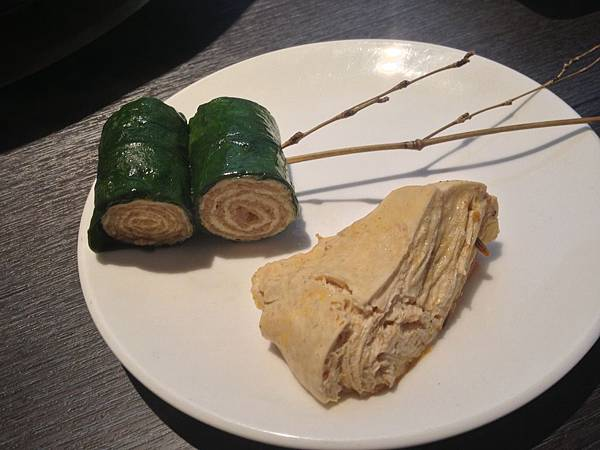 菠菠糖&豆腐