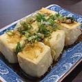 炸豆腐80元