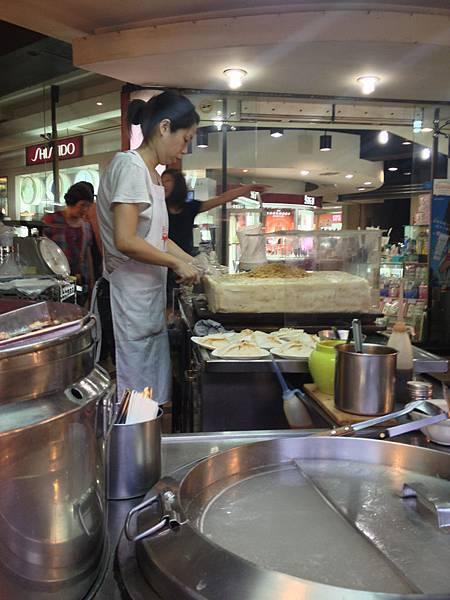 66號油粿芋粿
