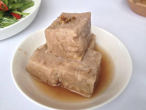 桂花蜜芋頭