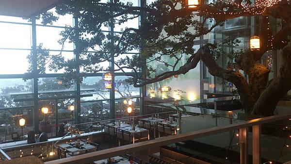榕榕苑餐廳