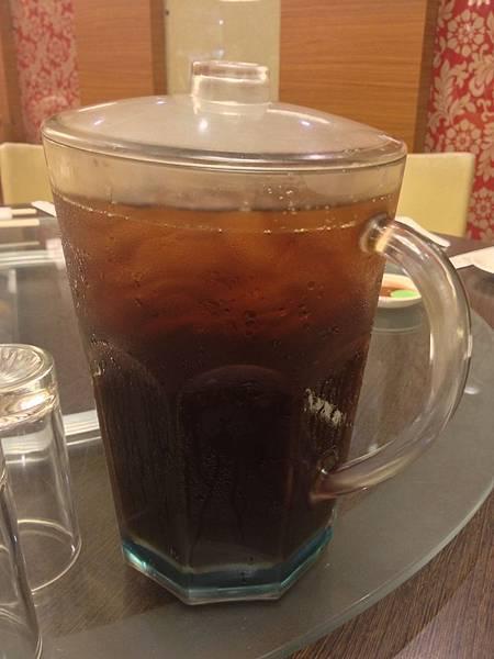 傳統冰紅茶