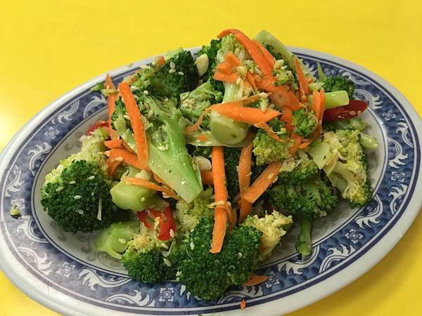 小菜--花椰菜