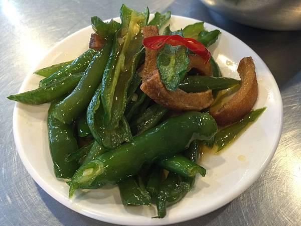 小菜--辣椒