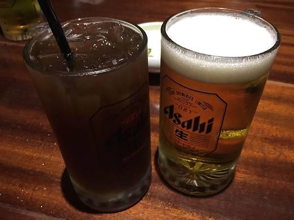 Asahi生啤