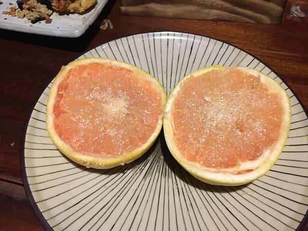 砂糖葡萄柚