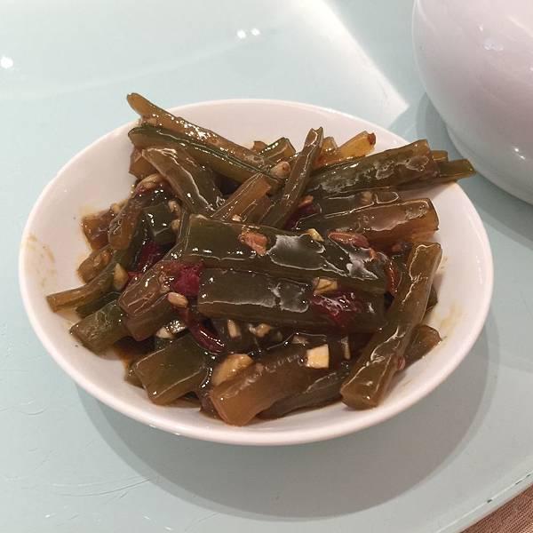 小菜-海帶芽