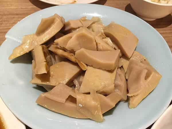 香滷桂竹筍