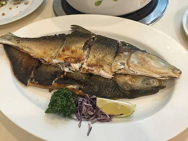 煎虱目魚460