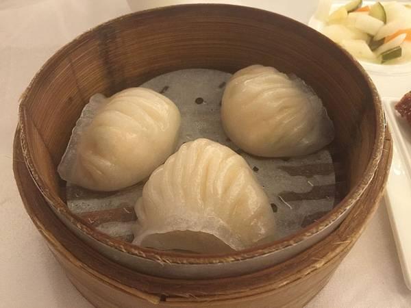 海皇鮮蝦餃130元