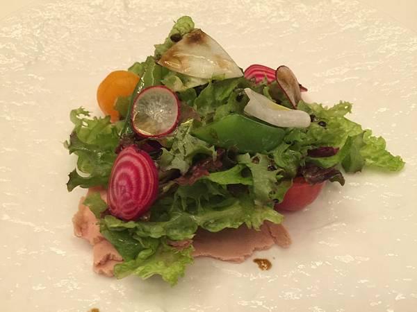 GMT特製沙拉