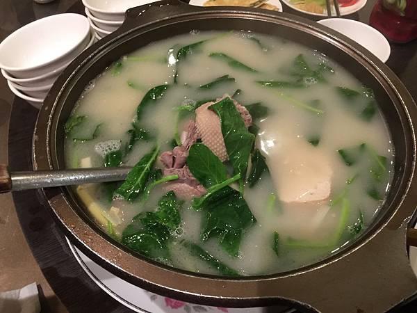 杭州老鴨煲