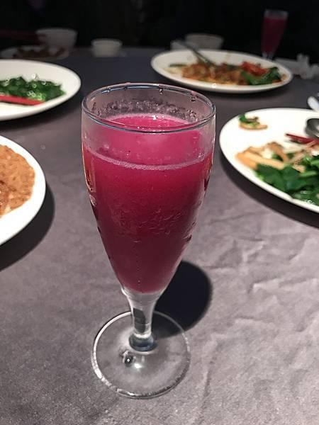 紅寶石芭樂汁