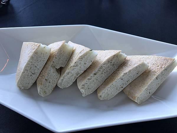 手工香料麵包