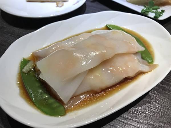 韭黃鮮蝦腸粉125