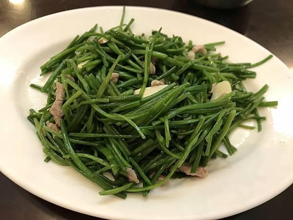 水蓮菜220