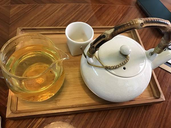 大禹嶺高山茶
