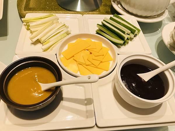 蜂蜜芥末醬甜麵醬