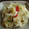 百香果泡菜