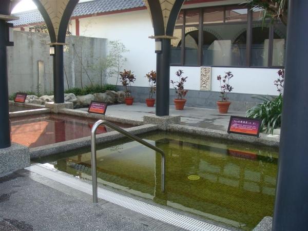 SPA水療溫泉