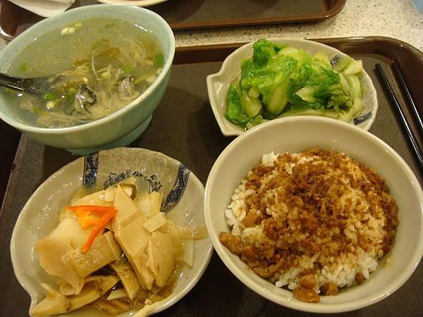 台南美食-6號餐
