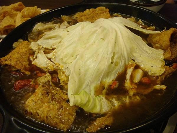 極品麻辣羊肉鍋