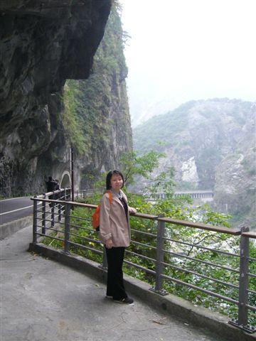 太魯閣國家公園  燕子口