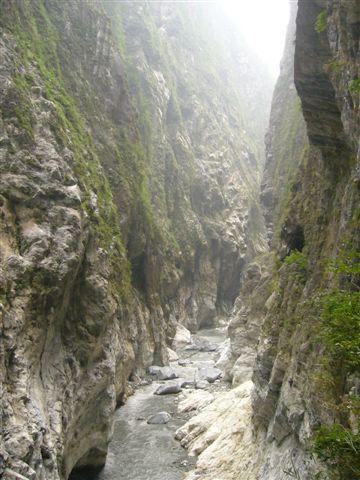 太魯閣國家公園  九曲洞