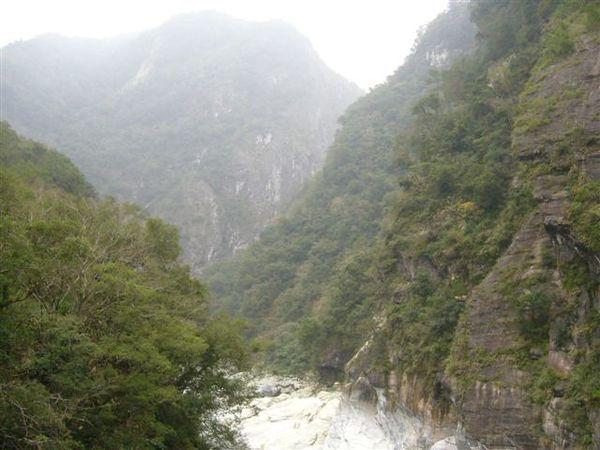 太魯閣國家公園  岳王祠
