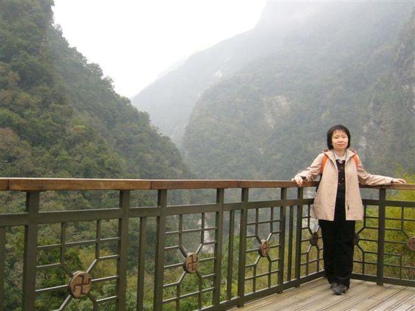 太魯閣國家公園  祥德寺