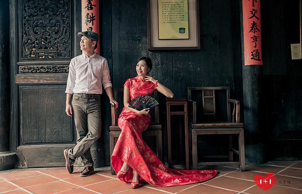拍婚紗 推薦風格 台北