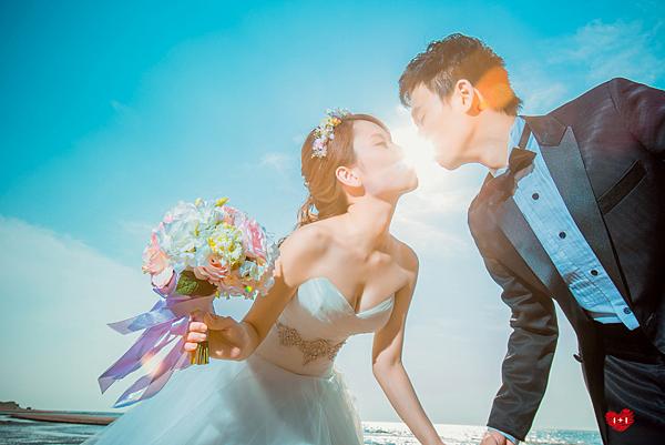拍婚紗 台北 推薦 風格