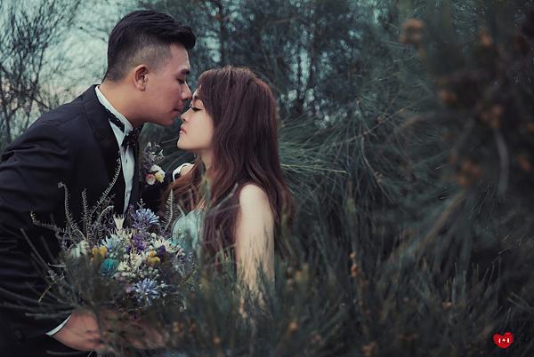 推薦風格 台北拍婚紗