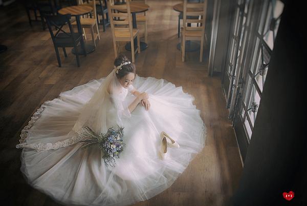 拍婚紗 風格 推薦台北