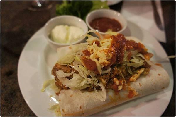 taco醬料