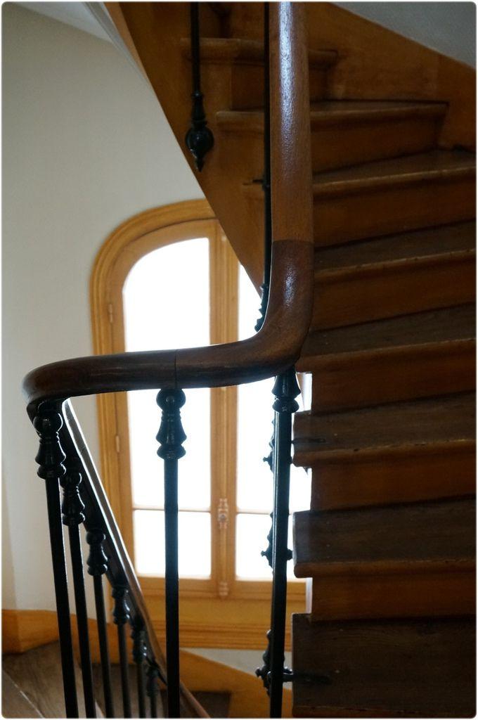旋轉小樓梯