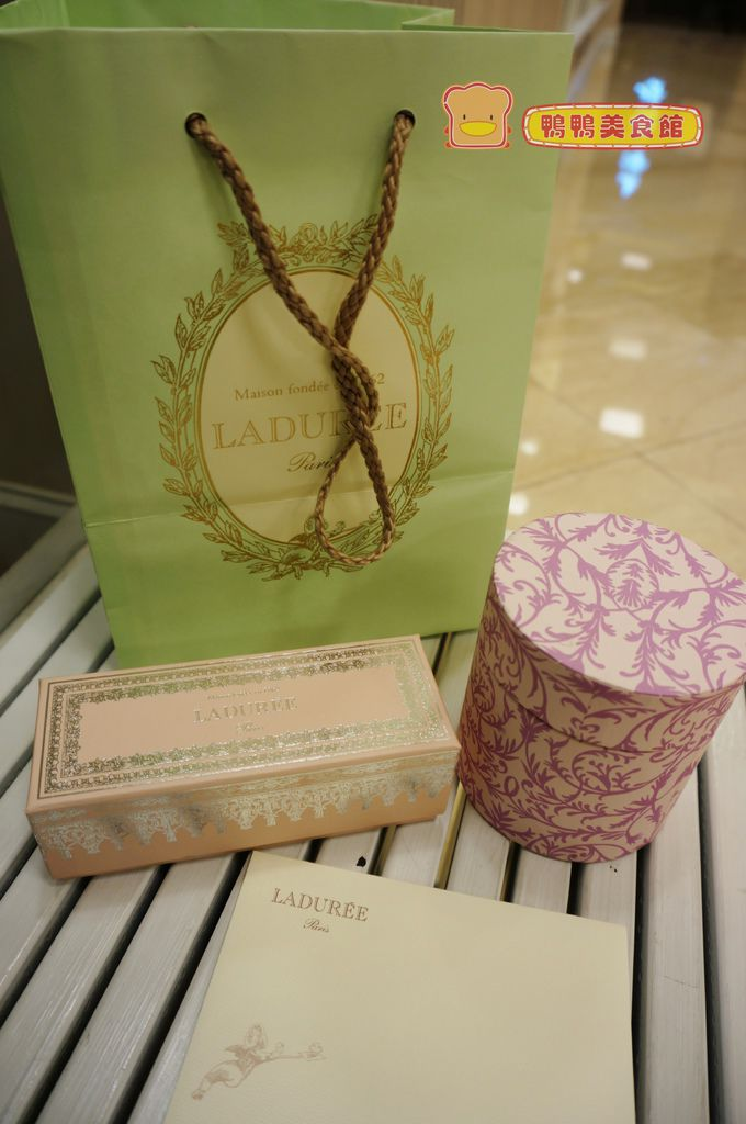Ladurée(台北微風)