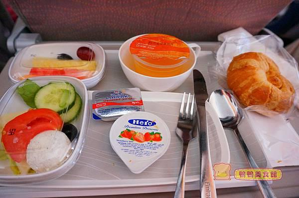 阿聯酋航空餐