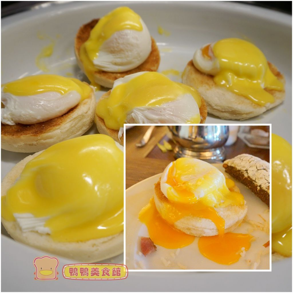 早餐水波蛋