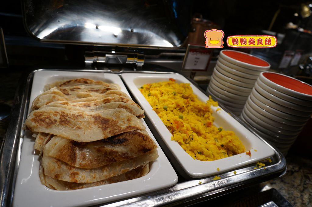 早餐印度抓餅