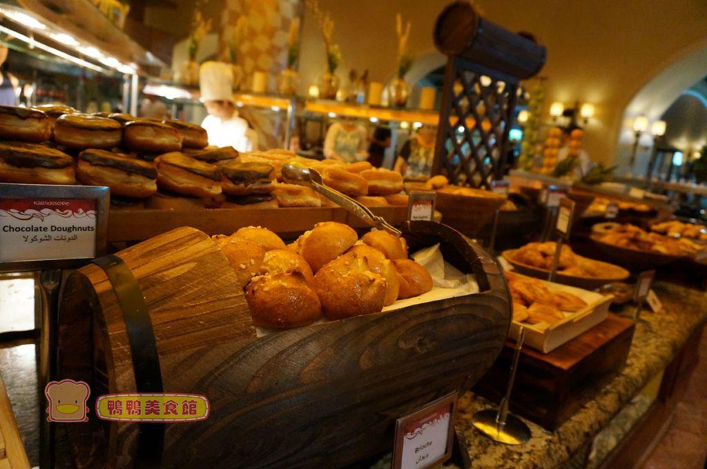 早餐麵包1
