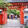 八阪庚申寺