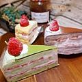 三種草莓千層.JPG