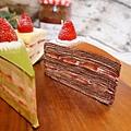 草莓巧克力千層2.JPG